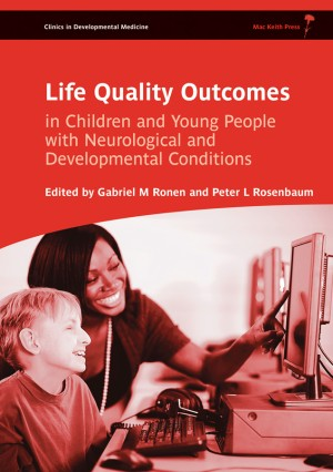 Life Quality Outcomes in Children and Young People with Neurological and Developmental Conditions by Peter L. Rosenbaum from Vearsa in Family & Health category