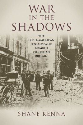 War in the Shadows by Shane Kenna from Vearsa in History category
