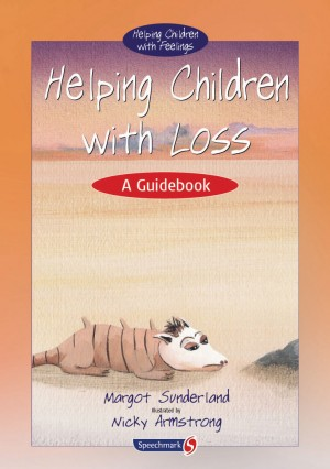 Helping Children with Loss by Margot  Sunderland from Vearsa in Teen Novel category