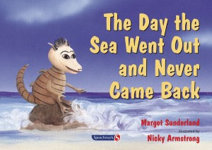 The Day the Sea Went Out and Never Came Back by Margot  Sunderland from Vearsa in Teen Novel category