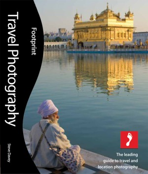 Travel Photography, 2nd edition by Steve Davey from Vearsa in Art & Graphics category