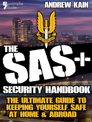 The SAS+ Security Handbook