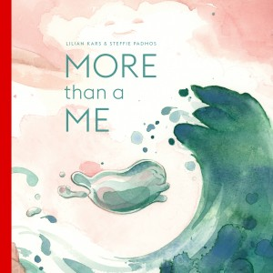 More than a Me by Steffie Padmos from Vearsa in Teen Novel category