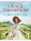 A Girl Called Hope by Grace Thompson from  in  category