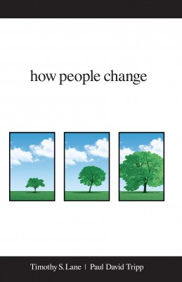 How People Change by Paul David Tripp from Vearsa in Religion category