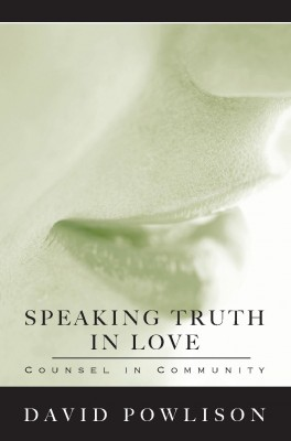 Speaking Truth in Love by David Powlison from Vearsa in Religion category