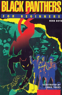 Black Panthers For Beginners by Herb Boyd from Vearsa in Family & Health category
