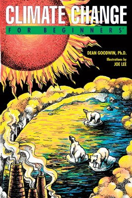 Climate Change For Beginners by Dean Goodwin from Vearsa in Science category