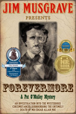Forevermore by Jim Musgrave from Vearsa in General Novel category
