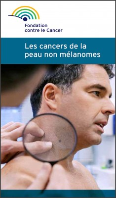Les cancers de la peau non mélanomes