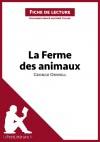 La Ferme des animaux de George Orwell (Fiche de lecture) by lePetitLittéraire.fr from Vearsa in General Novel category