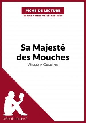 Sa Majesté des Mouches de William Golding (Fiche de lecture) by lePetitLittéraire.fr from Vearsa in General Novel category