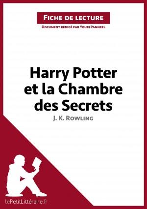 Harry Potter et la Chambre des secrets de J. K. Rowling (Fiche de lecture) by lePetitLittéraire.fr from Vearsa in General Novel category