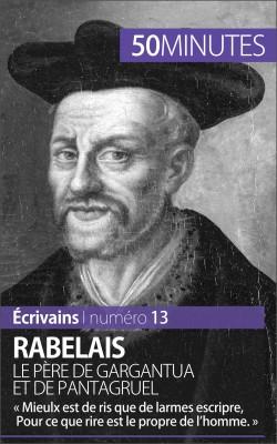 Rabelais, le père de Gargantua et de Pantagruel by 50 minutes from Vearsa in General Novel category