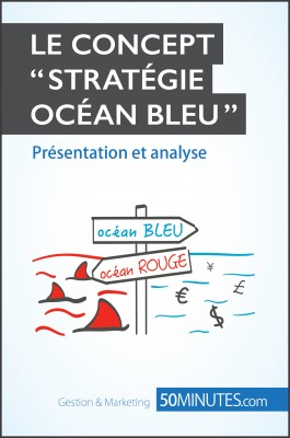 Le concept 'stratégie Océan bleu' - Présentation et analyse by 50 minutes from Vearsa in General Academics category