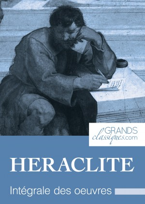 Héraclite by GrandsClassiques.com from  in  category