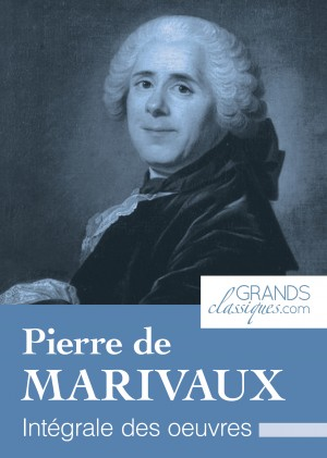 Pierre de Marivaux by GrandsClassiques.com from Vearsa in Language & Dictionary category