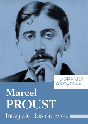 Marcel Proust by GrandsClassiques.com from Vearsa in Language & Dictionary category