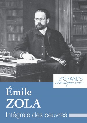 Émile Zola by GrandsClassiques.com from Vearsa in Language & Dictionary category