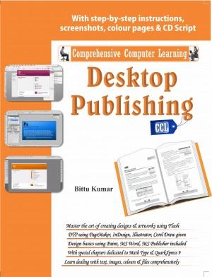 Desktop Publishing by Bittu Kumar from Vearsa in Engineering & IT category