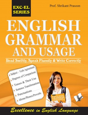 English Grammar and Usage by Shrikant Prasoon from Vearsa in Language & Dictionary category