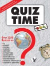 Quiz Time on The Go by Editorial Board from  in  category