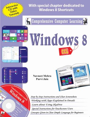 Windows 8 (CCL) by PURVI JAIN from  in  category