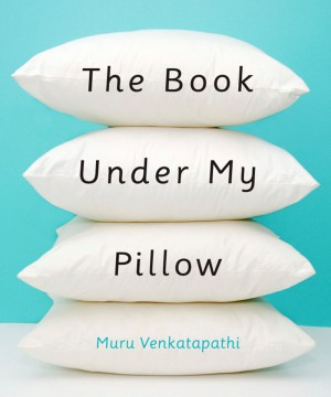 The Book Under My Pillow