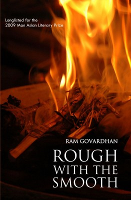 Rough with the Smooth by Ram Govardhan from Vearsa in General Novel category