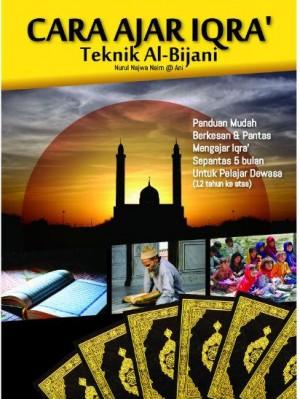 Cara Ajar Iqra' Teknik Al-Bijani