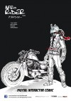 Afro Rider Demo