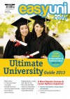 Ultimate University Guide 2013, July Issue by easyuni Sdn Bhd from easyuni Sdn Bhd in Magazine category