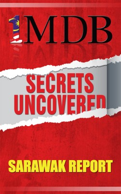 1MDB Secrets Uncovered by Sarawak Report from  in  category