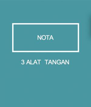 3 ALAT TANGAN