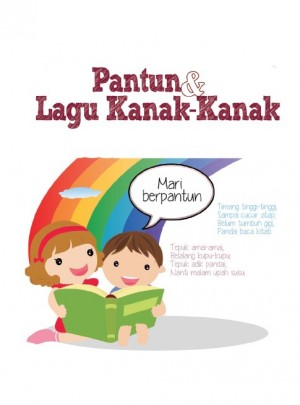 Pantun dan Lagu Kanak-kanak by JKKN from  in  category
