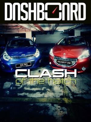 Dashboard Digimag | Issue 2