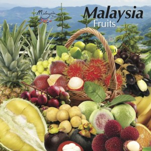 Malaysia Fruits by Tourism Malaysia from  in  category