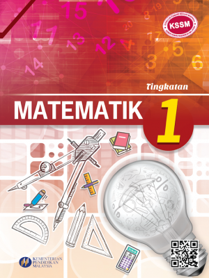Matematik Tingkatan 1 by Xentral Methods from Xentral methods Sdn bhd in  category