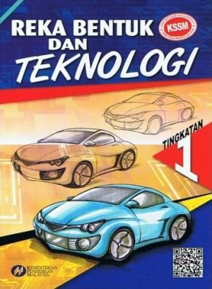 Reka Bentuk dan Teknologi Tingkatan 1