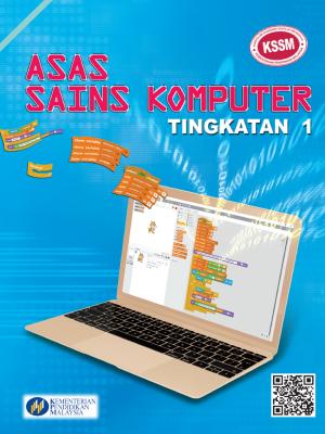 Asas Komputer Tingkatan 1