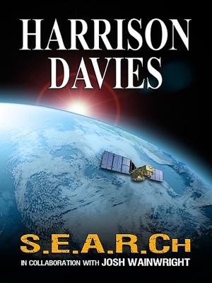 S.E.A.R.Ch by Harrison Davies from XinXii - GD Publishing Ltd. & Co. KG in General Novel category