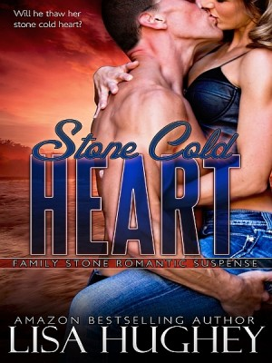Stone Cold Heart by Lisa Hughey from XinXii - GD Publishing Ltd. & Co. KG in Romance category