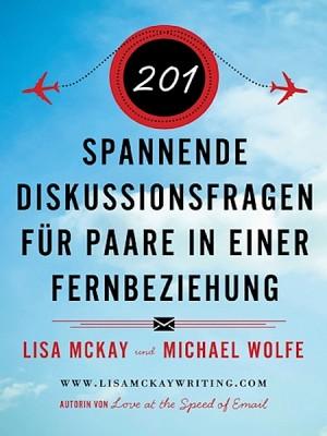 201 spannende Diskussionsfragen für Fernbeziehungen by Lisa McKay from XinXii - GD Publishing Ltd. & Co. KG in Family & Health category