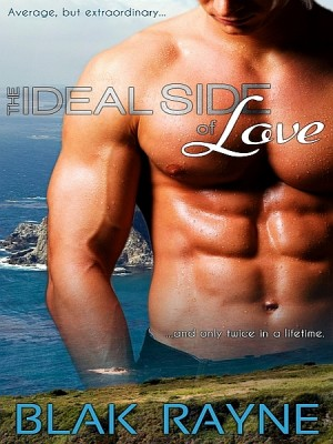 The Ideal Side of Love by Blak Rayne from XinXii - GD Publishing Ltd. & Co. KG in General Novel category