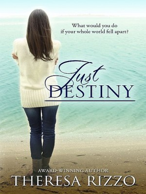 Just Destiny by Theresa Rizzo from XinXii - GD Publishing Ltd. & Co. KG in Romance category