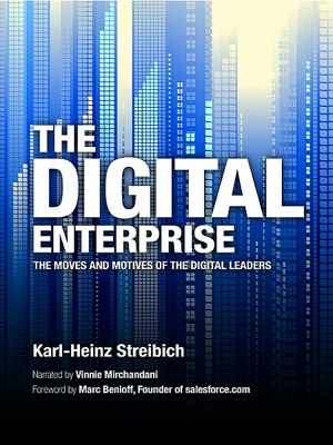 The Digital Enterprise by Karl-Heinz Streibich from  in  category