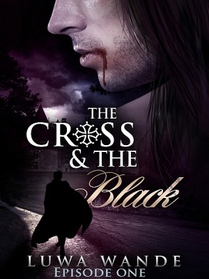 The Cross and the Black by Luwa Wande from XinXii - GD Publishing Ltd. & Co. KG in General Novel category