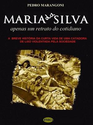 Maria da Silva - apenas um retrato do cotidiano by pedro marangoni from XinXii - GD Publishing Ltd. & Co. KG in Language & Dictionary category