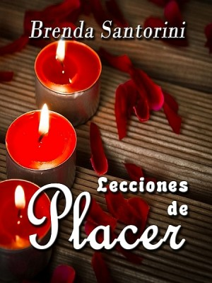Lecciones de Placer by Brenda Santorini from  in  category