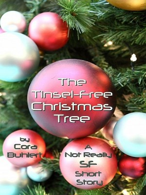 The Tinsel-Free Christmas Tree by Cora Buhlert from XinXii - GD Publishing Ltd. & Co. KG in General Novel category